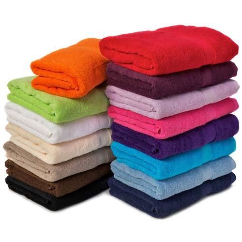 Towels Suppliers Bali - Hand Towel Color 35x70
