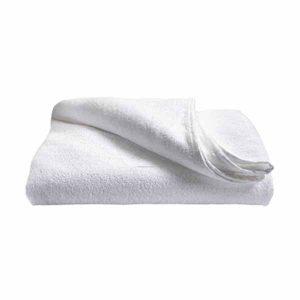 Bali Towels - Pool Towel White 80x150